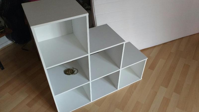 recyclage objet r cupe objet donne meuble ikea en escalier r cup rer paris 10eme. Black Bedroom Furniture Sets. Home Design Ideas