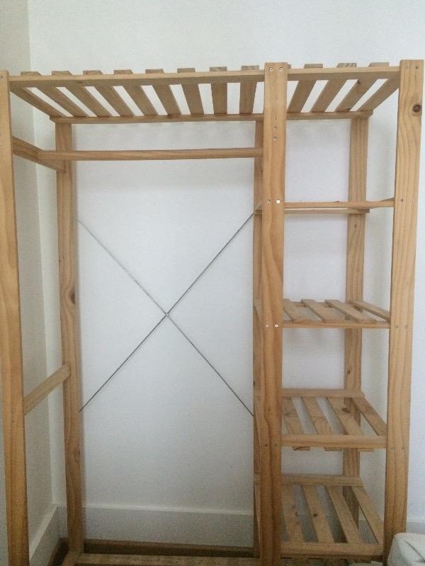 recyclage objet r cupe objet donne porte v tement en. Black Bedroom Furniture Sets. Home Design Ideas
