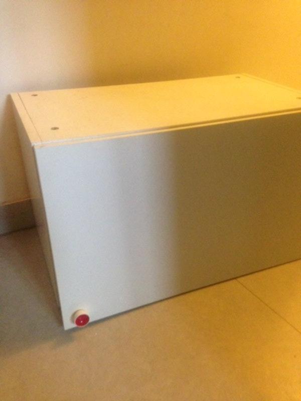 Recyclage, Récupe & Don d'objet : meubles cuisine