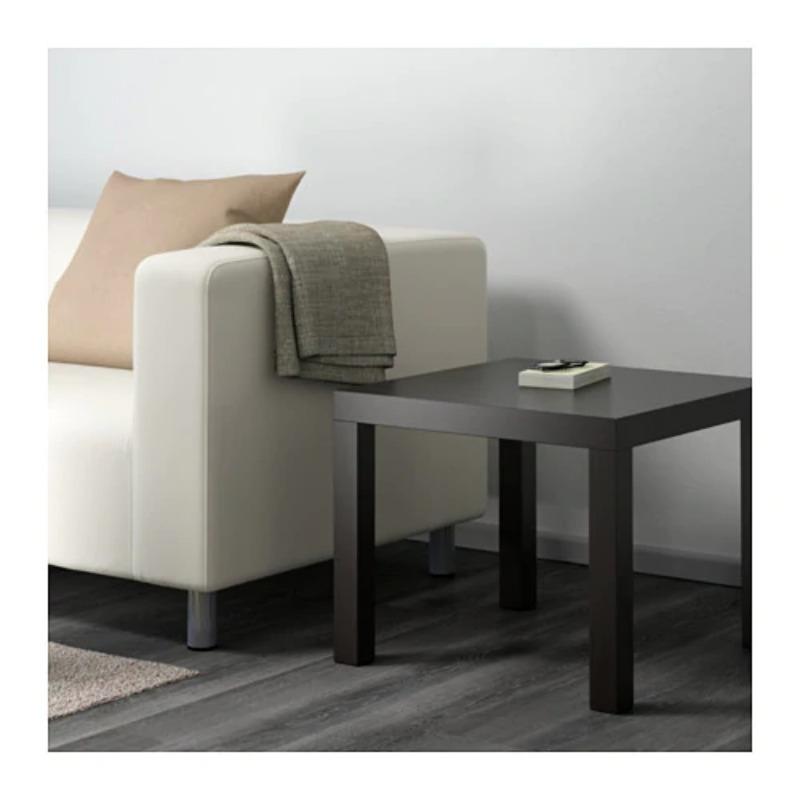 Recyclage, Récupe & Don d'objet : deux petites tables ikea lack