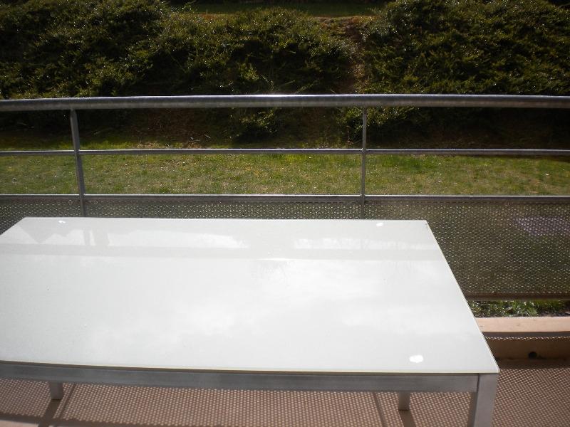 Recyclage, Récupe & Don d'objet : 1 table