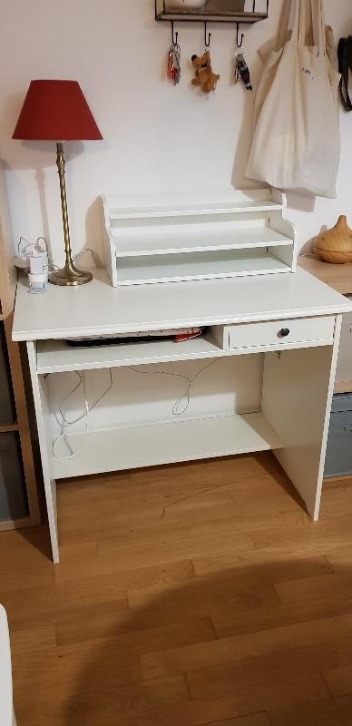 recyclage objet r cupe objet donne bureau ikea. Black Bedroom Furniture Sets. Home Design Ideas