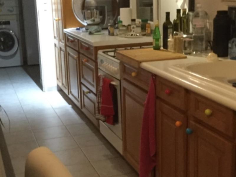 Meuble cuisine - Maison - Déco