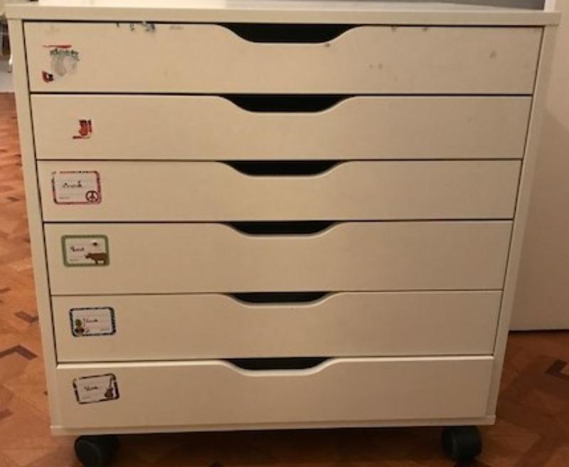 Meuble De Rangement Ikea Venus Et Judes
