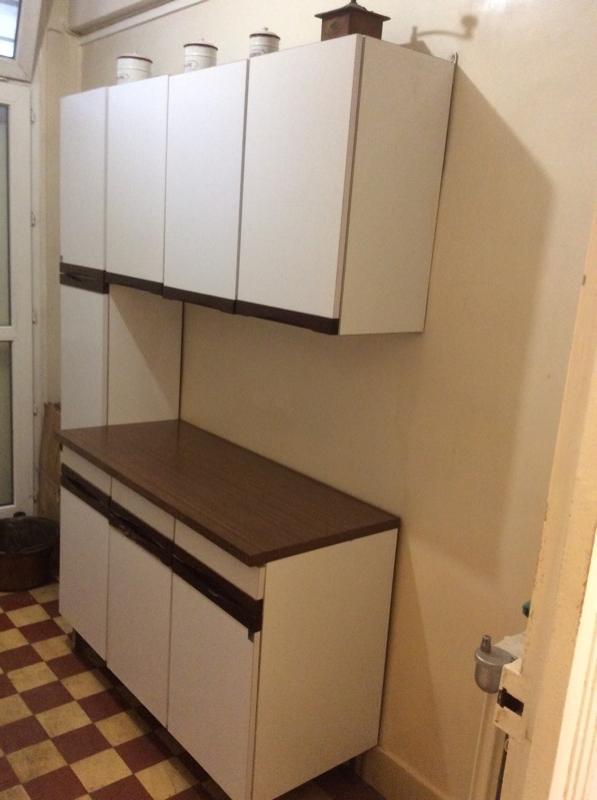 Recyclage, Récupe & Don d'objet : meubles de cuisine