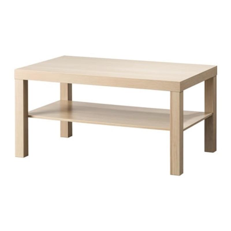 Recyclage, Récupe & Don d'objet : table basse ikea - lack