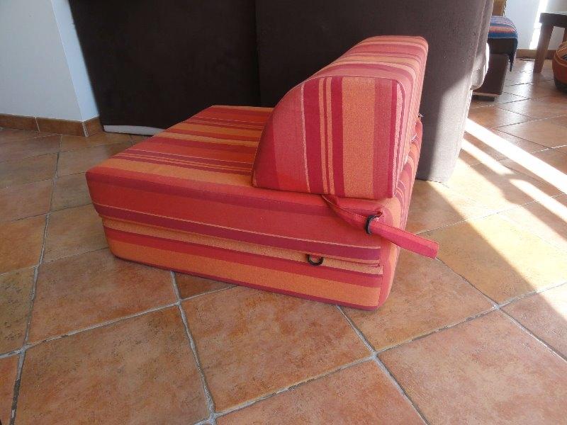 Recyclage, Récupe & Don d'objet : fauteuil enfant