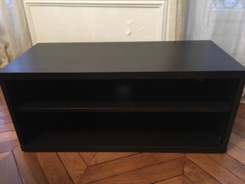 Recyclage, Récupe & Don d'objet : meuble television