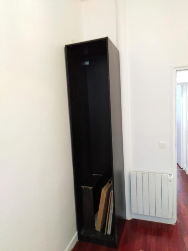 Recyclage, Récupe & Don d'objet : armoire ikea