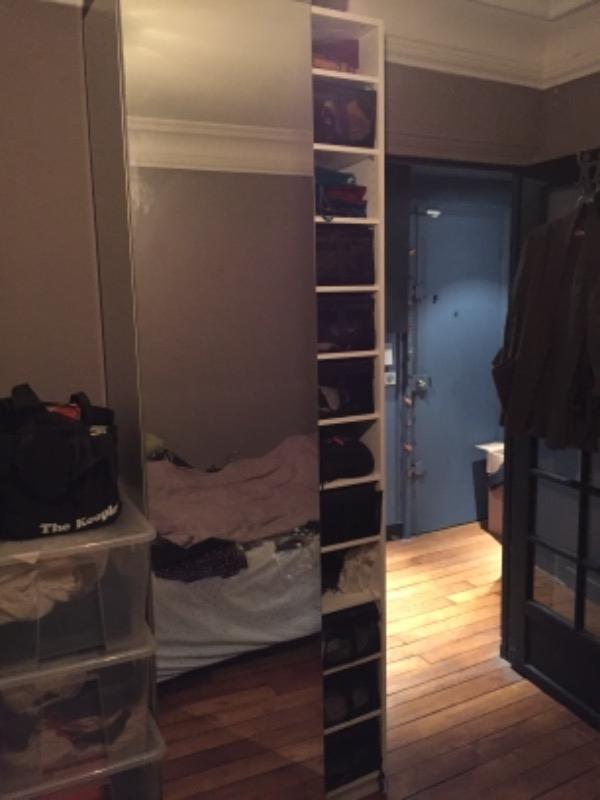 Recyclage, Récupe & Don d'objet : armoire 1 porte