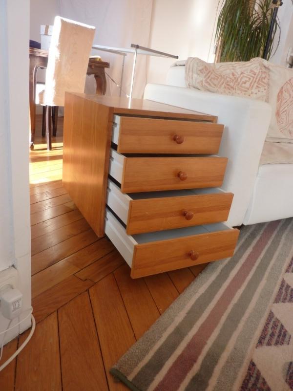 Recyclage, Récupe & Don d'objet : bloc tiroir