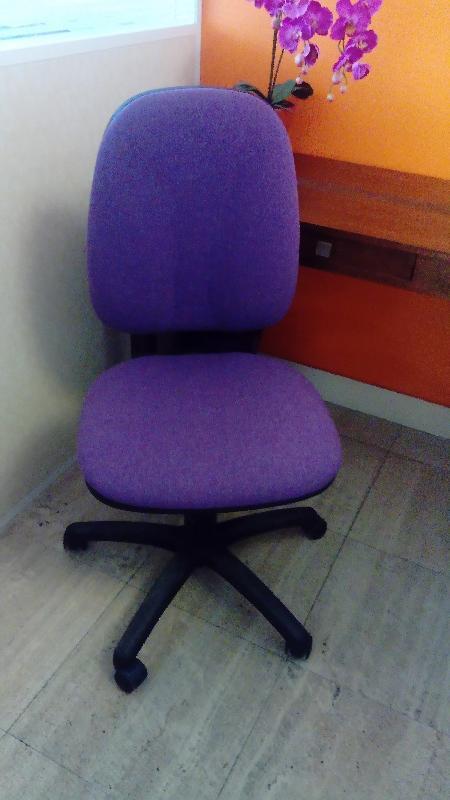 Recyclage, Récupe & Don d'objet : sièges de bureau
