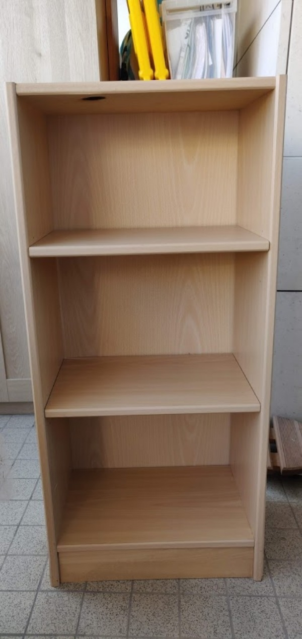 Recyclage, Récupe & Don d'objet : bibliotheque