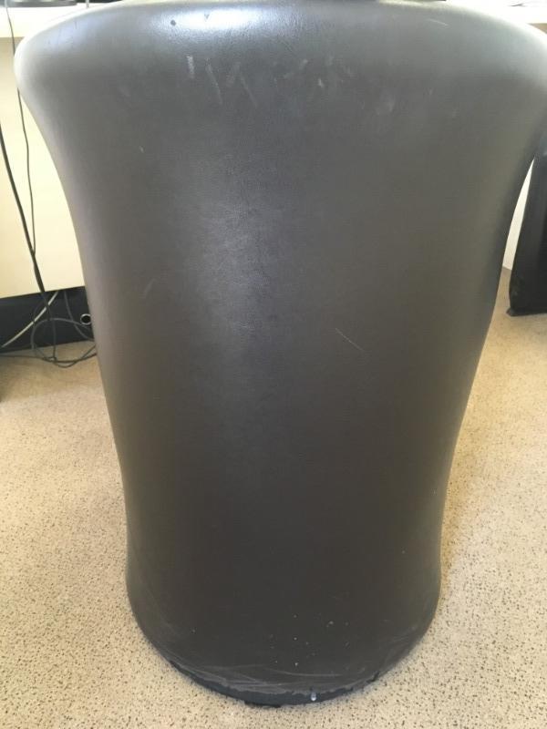 Recyclage, Récupe & Don d'objet : chaise/fauteuil