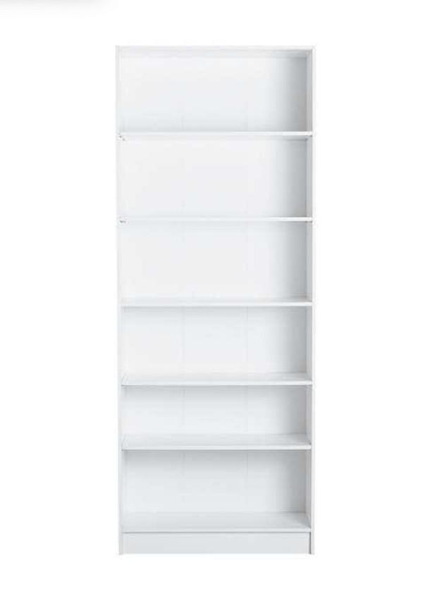 Recyclage, Récupe & Don d'objet : bibliothèque blanche conforama dico