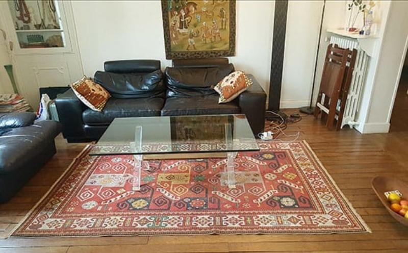 recyclage objet r cupe objet donne divan en cuir et. Black Bedroom Furniture Sets. Home Design Ideas