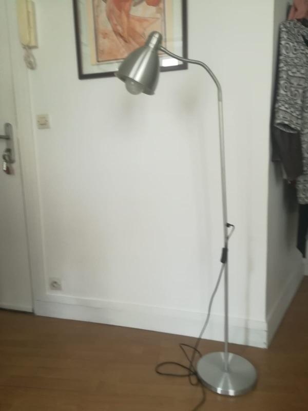 Lampe - Maison - Déco