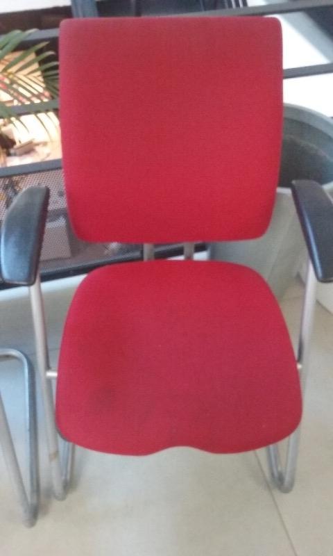 Recyclage, Récupe & Don d'objet : 3 chaises