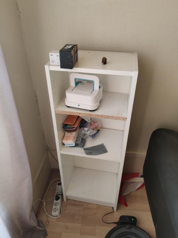 Recyclage, Récupe & Don d'objet : petit meuble appoint