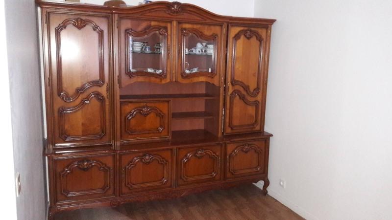 Recyclage, Récupe & Don d'objet : meuble salon