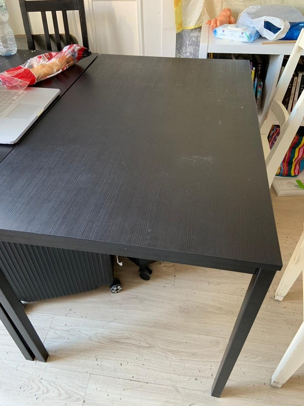 Recyclage, Récupe & Don d'objet : las table