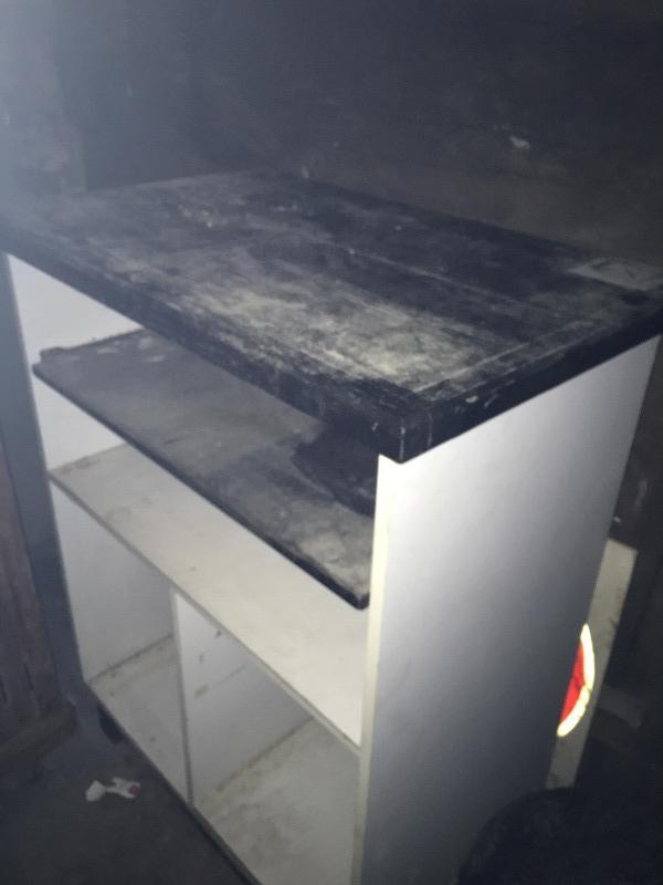 Recyclage, Récupe & Don d'objet : meuble pupitre