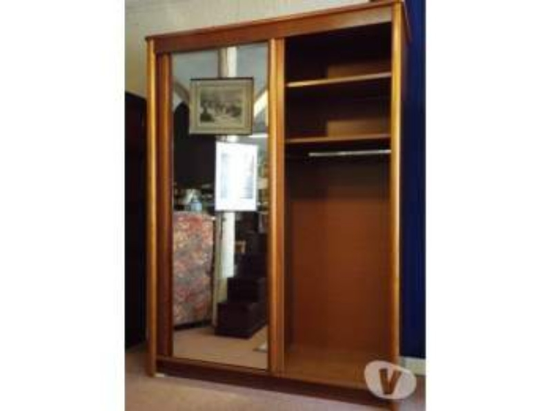 Recyclage, Récupe & Don d'objet : armoire dressing celio