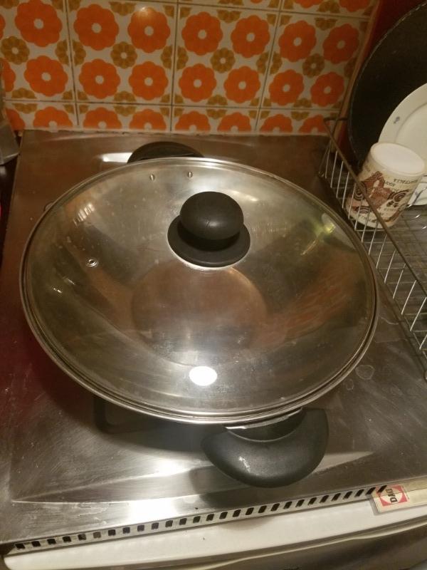 Poêles, Casseroles - Maison - Déco