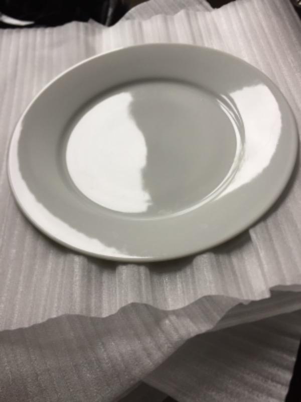 Assiette - Maison - Déco