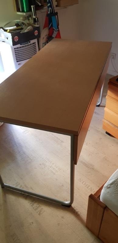 Recyclage, Récupe & Don d'objet : meuble pour pc