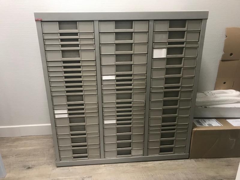 Recyclage, Récupe & Don d'objet : clen comptoirs 3 colonnes