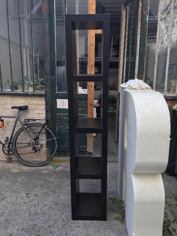 Recyclage, Récupe & Don d'objet : bibliothèque