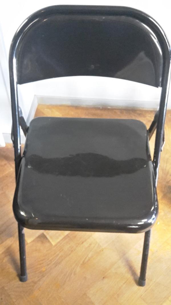 Recyclage, Récupe & Don d'objet : fauteuil et chaise