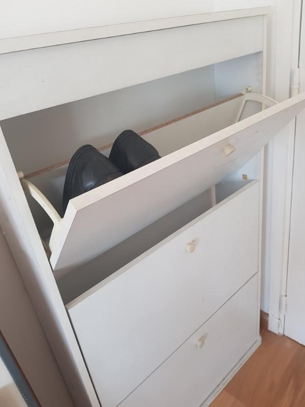 Recyclage Objet Recupe Objet Donne Armoire A Chaussures