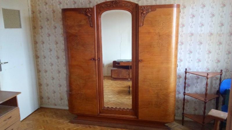 Recyclage, Récupe & Don d'objet : meubles chambre a coucher vintage