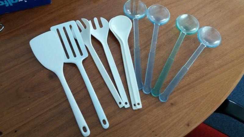 Maison - Déco Cuisson - Art de la table Ustensiles de cuisine - Maison - Déco