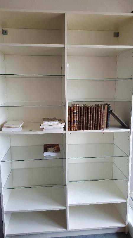 Recyclage, Récupe & Don d'objet : etagère