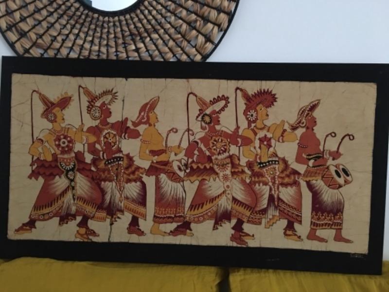 Batik - Maison - Déco