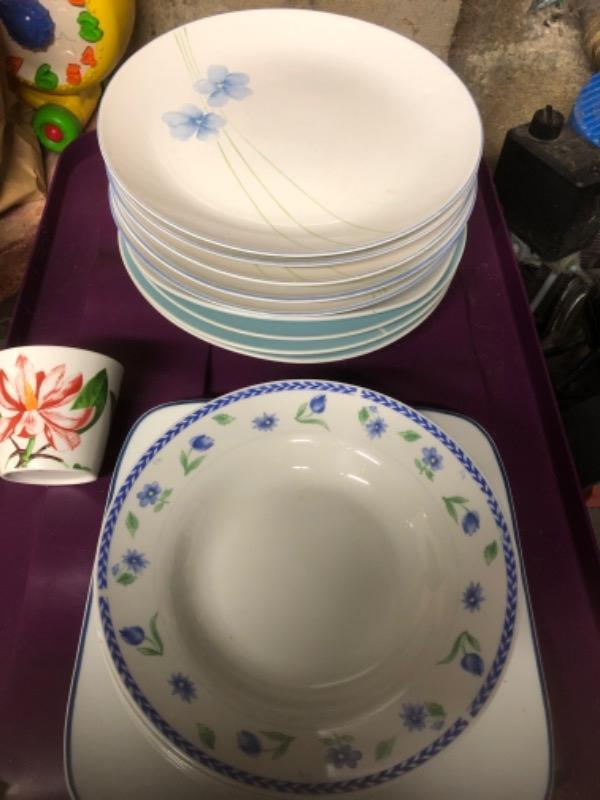 Vaisselle - Maison - Déco