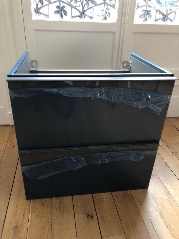 Recyclage, Récupe & Don d'objet : meuble de sdb neuf ikea