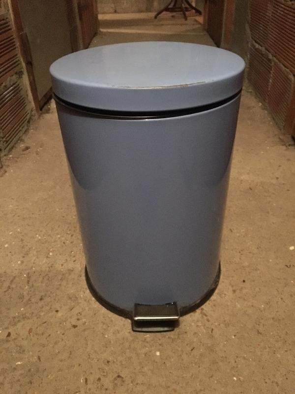 Recyclage, Récupe & Don d'objet : poubelle de cuisine