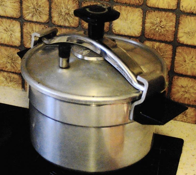 Recyclage, Récupe & Don d'objet : cocotte minute seb 6 litres