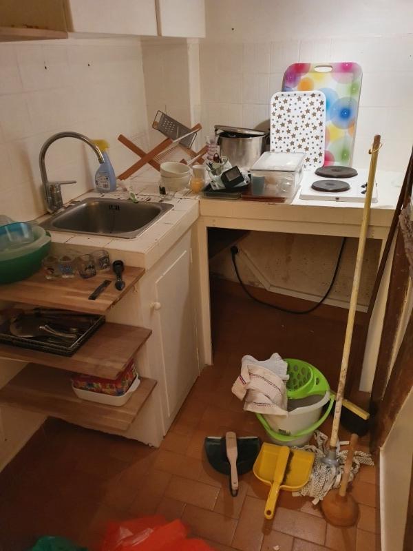 Recyclage, Récupe & Don d'objet : ensemble vaisselle et ménage