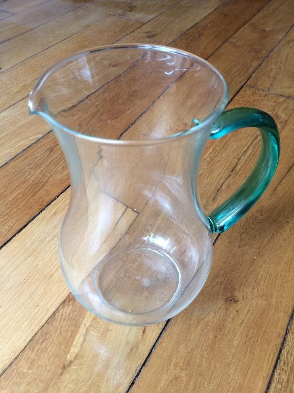 Recyclage, Récupe & Don d'objet : bloc glace