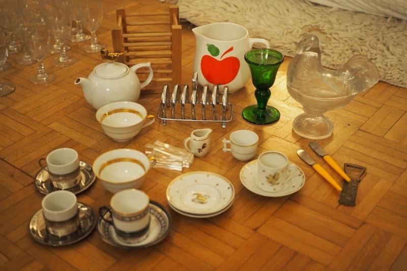 Maison - Déco Cuisson - Art de la table Verres, Verrines, Carafes - Maison - Déco