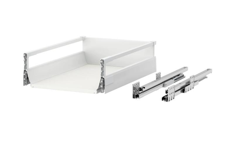 Recyclage, Récupe & Don d'objet : tiroir pour meuble de cuisine ikea