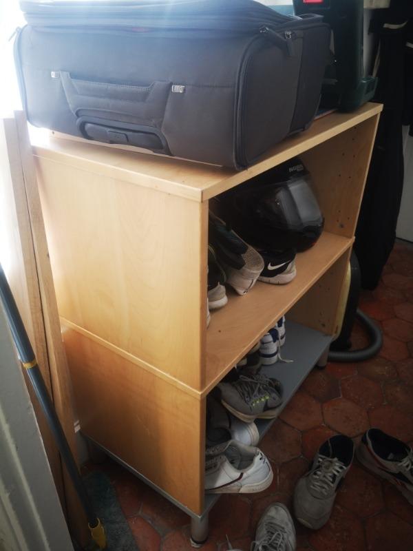 Recyclage, Récupe & Don d'objet : petit meuble cuisine