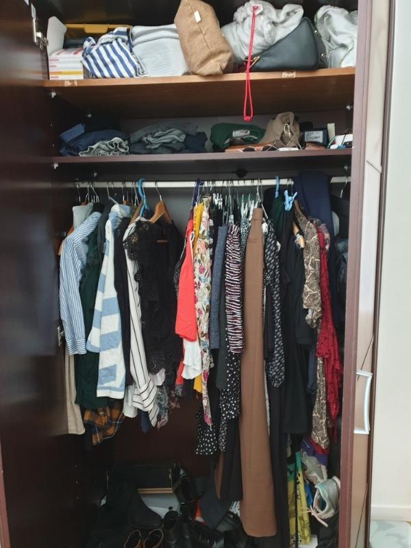 Recyclage, Récupe & Don d'objet : armoire