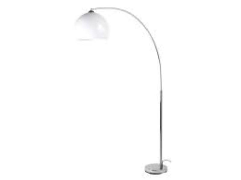 Recyclage, Récupe & Don d'objet : lampadaire