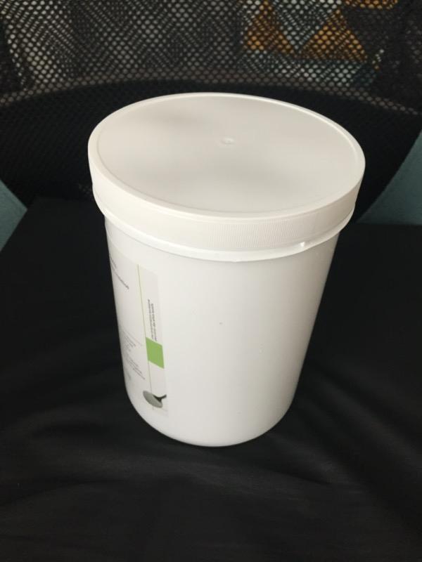 Recyclage, Récupe & Don d'objet : 2 boites avec couvercle